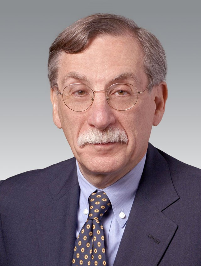 Howard Fluhr